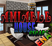 Amiable House Escape