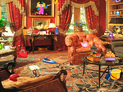 Fancy Room-Hidden Objects